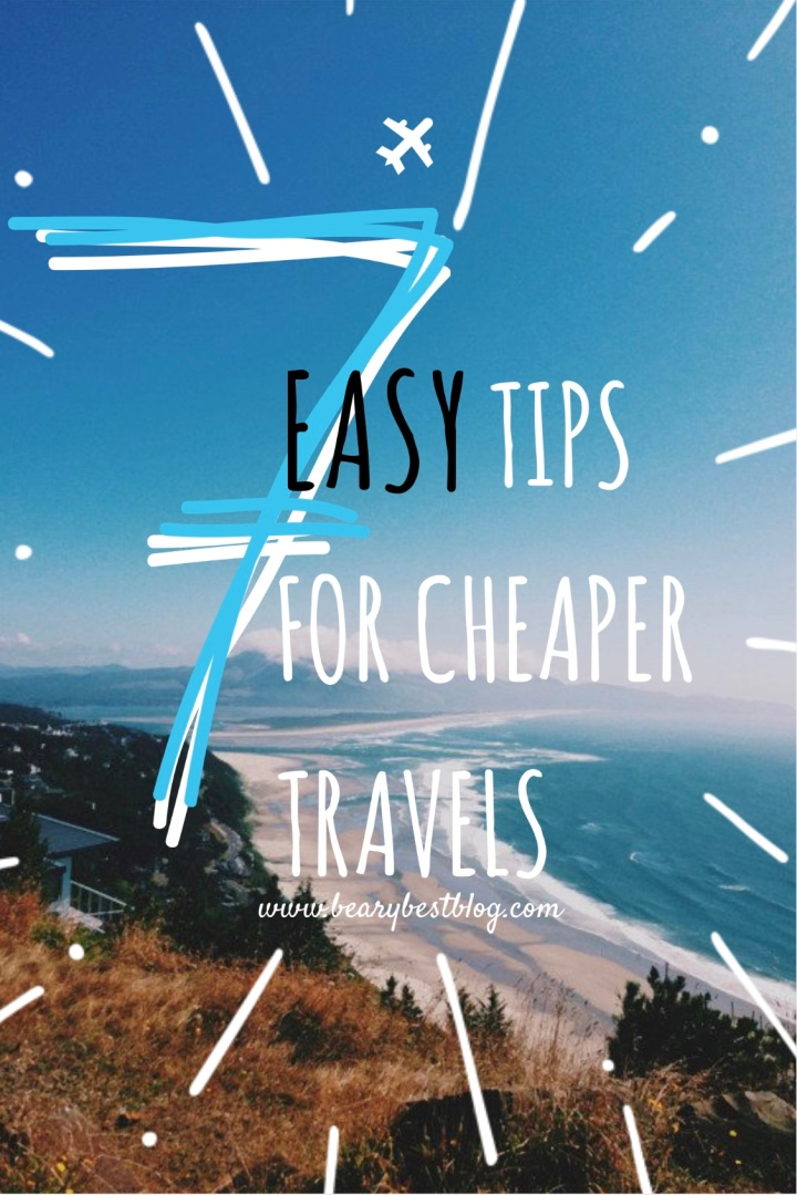 Travelling Made Cheap