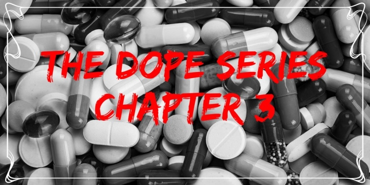 The Dope Series: Classification