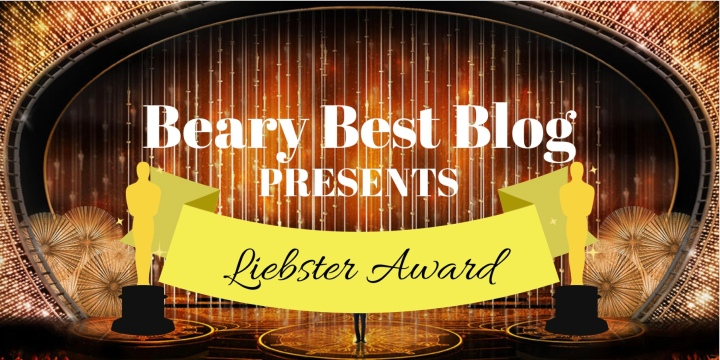 A Liebster Award