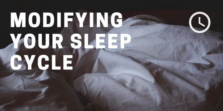 How I Went From Night Owl to EarlyBird