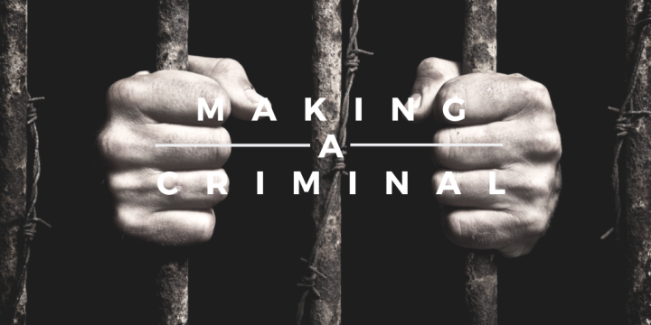 Making A Criminal: Remand Edition